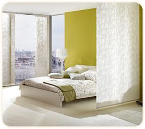 ehlert die raumausstatter rostock fensterdekoration. Black Bedroom Furniture Sets. Home Design Ideas